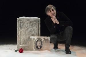 """""""Masculu e Fiammina"""", quando ci si confessa gay sulla tomba della madre @ Teatro India"""