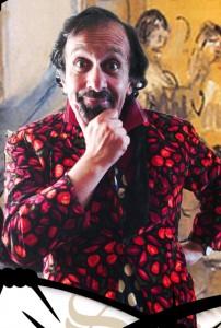 La comicità agrodolce del mondo ebraico arriva al Teatro de Conciatori @ Teatro dei Conciatori