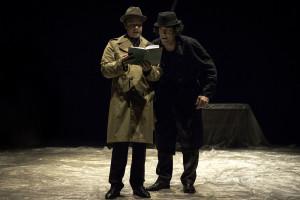 """""""Strategie fatali"""", dal 25 gennaio al Teatro India si indaga sul presente @ Teatro India"""