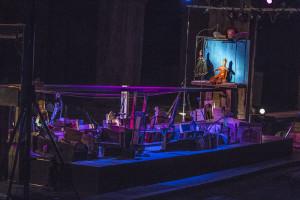 """""""Le mille e una notte"""" un viaggio per tutta la famiglia al Teatro Centrale Preneste @ Teatro Centrale Preneste"""