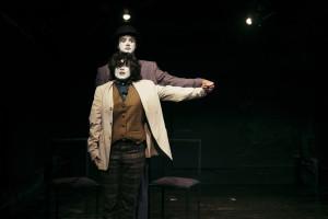 """""""L'imbroglietto"""", della Compagnia Habitas, porta il pubblico nello spettacolo"""