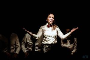 """Al Teatro Studio Uno arriva """"Login"""" di Giorgia Mazzucato @ Studio Uno"""
