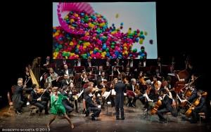 Epifania in musica al Teatro Eliseo con le note di Mary Poppins @ Teatro Eliseo