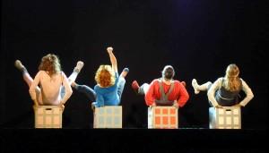 @ Teatro della Cometa
