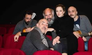 """Al Teatro Ambra debutta """"Il contrario di tutto"""""""