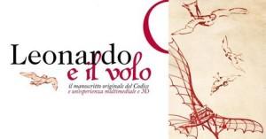 Leonardo e il volo ai Musei Capitolini
