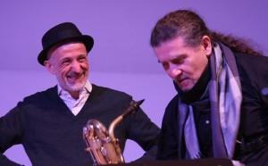 """Peppe Servillo e Javier Girotto arrivano all'Eliseo con """"L'amico di Cordoba"""""""