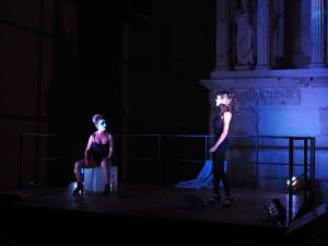 Il complesso di Antigone @ Teatro de' Conciatori