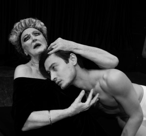 Indecenza e la forma @ Teatro Argentina
