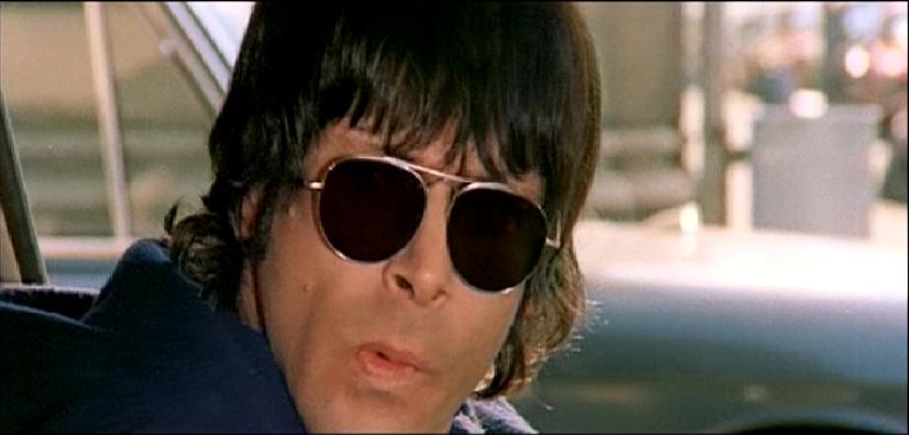 Tomas Milian in Milano odia: la polizia non può sparare (1974) (Foto via Wikipedia)