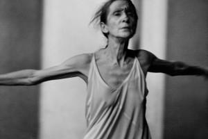 """""""Pina Bausch a Roma"""" il documentario sul periodo romano dell'indimenticabile coreografa tedesca @ Argentina"""
