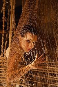 """Penelope va alla danza, con """"Anamoni"""" di Lisa Rosamilia @  Teatro Studio Uno"""