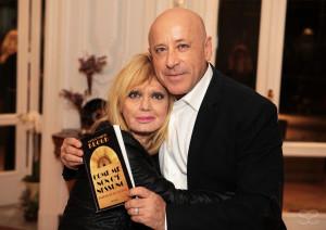 """""""Come me non c'è nessuno"""", Anton Emilio Krogh presenta il suo libro con Rita Pavone @ Galleria Colonna"""