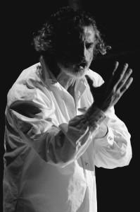 """Enrico Lo Verso rilegge Luigi Pirandello al Sala Umberto di Roma con """"Uno Nessuno Centomila"""" @ Sala Umberto"""