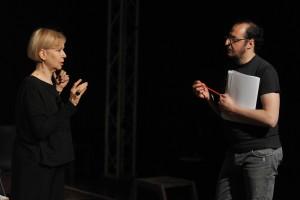 """""""Il viaggio di Enea"""", un nuovo viaggio contemporaneo in scena al Teatro Argentina @ Argentina"""