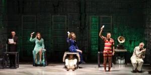 """""""Spaccanapoli Times"""", Ruggero Cappuccio arriva al Teatro Eliseo @ Eliseo"""