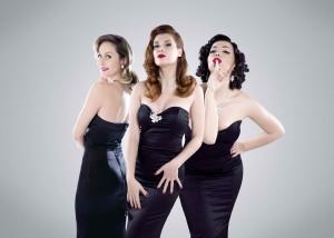 Il glamour del Trio Lescano al Brancaccino @ Brancaccino