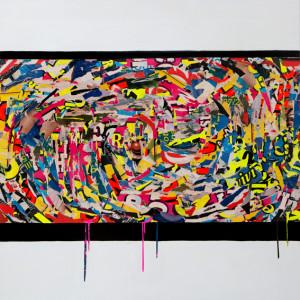 Francesco Banchieri in mostra alla Galleria Triphè @ Roma   Lazio   Italia