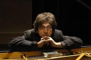 Ramin Bahrami al Vittoriano suona Bach