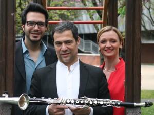 Il clarinetto di  Carbonare a Sere d'Arte