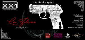 """""""La Fleur: il fiore proibito"""", il primo esperimento di Immersive Theatre @ Roma   Lazio   Italia"""
