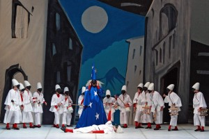Serata Picasso-Massine, in scena Parade e Pulcinella al Teatro Grande degli Scavi di Pompei