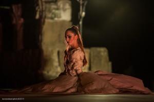 "Caligola ""Homme Absurde e Homme Révolté"" a Teatri di Pietra"