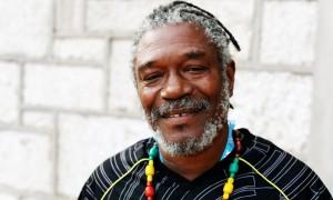 La leggenda del reggae jamaicano Horace Andy dal vivo all'Intifada @ Roma   Lazio   Italia