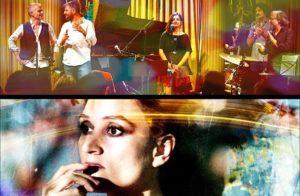 """""""Unusual Sounds"""" jazz e folk si fondono al Parco della Musica con Nico Morelli e Annalisa De Feo"""