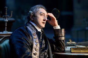 """""""Il ritorno di Casanova"""" di Arthur Schnitzler in scena al Teatro India con Sandro Lombardi"""