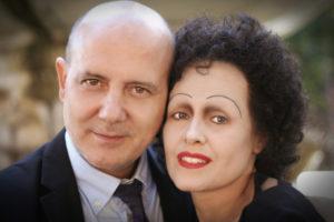 Melania Giglio fa rivivere Edith Piaf