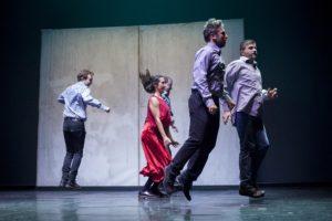 """""""Amore mio"""", all'India la danza di Julie Ann Anzilotti con dei ballerini d'eccezione"""