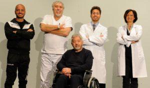 """""""L'operazione"""", in scena al Teatro Roma Antonio Catania, Nicolas Vaporidis e Maurizio Mattioli"""