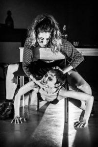 """""""L'unica cosa possibile"""" con Iris Basilicata ed Eleonora Gusmano allo Studio Uno"""