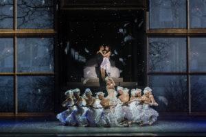 Chiudere l'anno con il balletto, all'Opera di Roma si dà l'addio al 2017 con lo Schiaccianoci