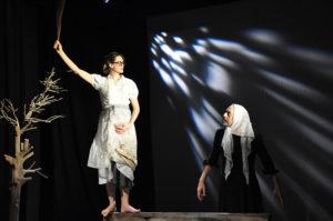 Strega Bistrega: al Centrale Preneste Teatro uno spettacolo per i più piccini