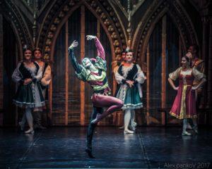 Al Brancaccio i Russian Stars portano lo splendore della danza classica russa