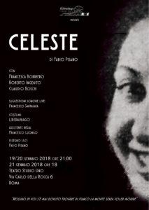 """""""Celeste"""", l'ebrea che aiutò la Gestapo. Scopri tutto al Teatro Studio Uno"""