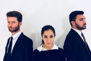"""""""Vertenze Politiche su una Versione Pornografica del Mito di Pasìfae"""", il debutto romano dello spettacolo di Johannes Bramante"""