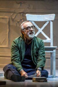 """Silvio Orlando in """"Lacci"""" al Teatro Eliseo"""