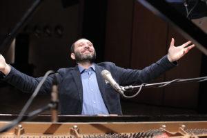 """""""Da Manhattan a Cefalù"""" al Parco della Musica la storia musicale degli italiani nel mondo"""