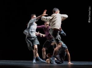 Dance Out-Dance Performance al Teatro Biblioteca Quarticciolo @ Roma | Lazio | Italia
