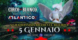 Il Circo Bianco torna a Roma dopo aver girato l'Italia
