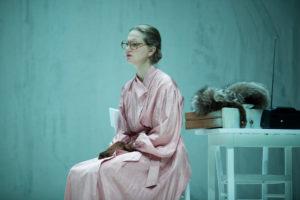 """""""Ma perché non dici mai niente?"""", di Luciana Calamaro al Teatro Biblioteca Quarticciolo"""