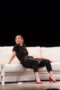 """Al Teatro della Cometa arriva """"Maledetto Peter Pan"""" di Michele Bernier e Marie Pascale Osterrieth"""