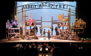 """Per il giorno della Memoria le giovani stelle dell'Opera di Roma al Palladium con """"Brundibàr"""""""