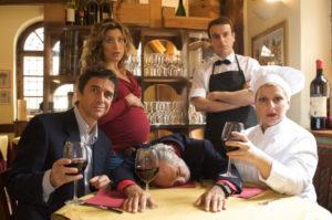"""Al Vittoria di Roma, per la regia di Nicola Pistoia, arriva """"La cena perfetta"""""""