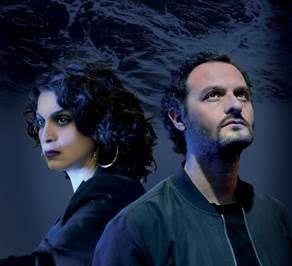 """""""Lampedusa"""" di AndersLustgarten con la regia di GianpieroBorgia in scena al Piccolo Eliseo"""
