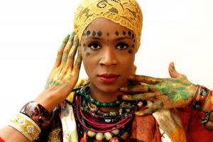 Carmen Souza, icona soul, presenta Creology