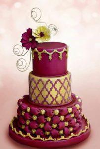 Fabbrica di cioccolato, la mostra della cake designer Valeria Tardozzi.